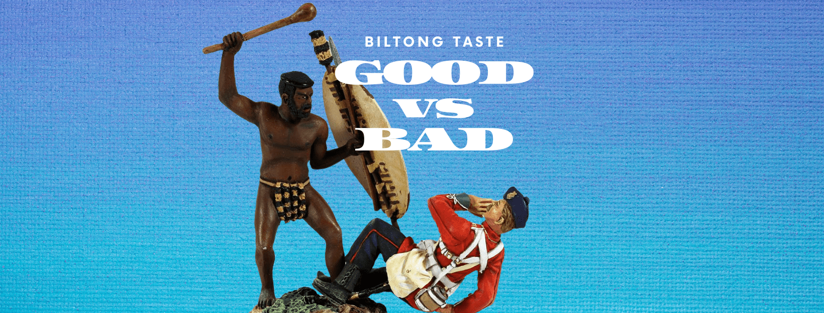 GOOD Vs BAD Biltong taste and flavours unveiled