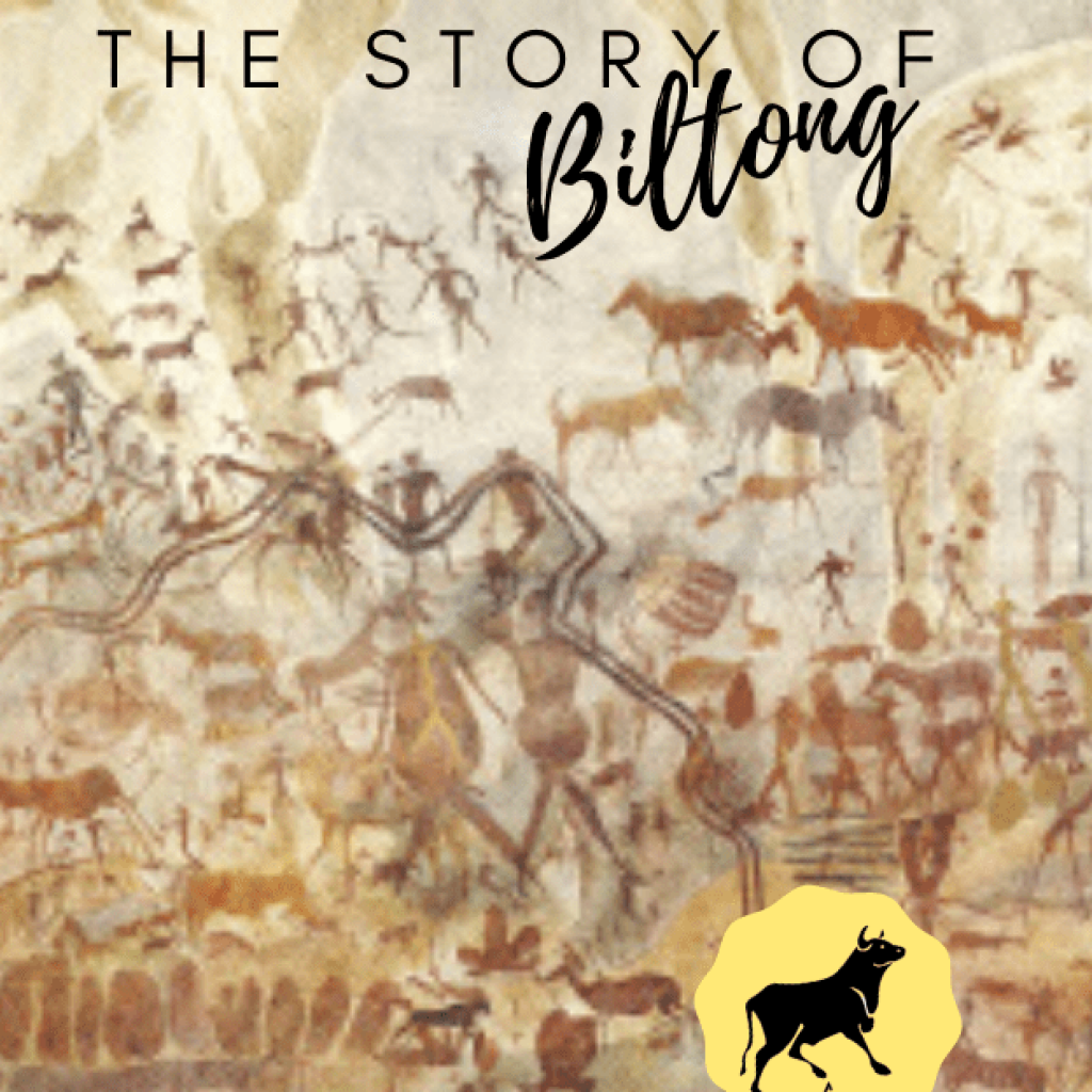Who discovered Biltong? The story of this mighty South African dried meat