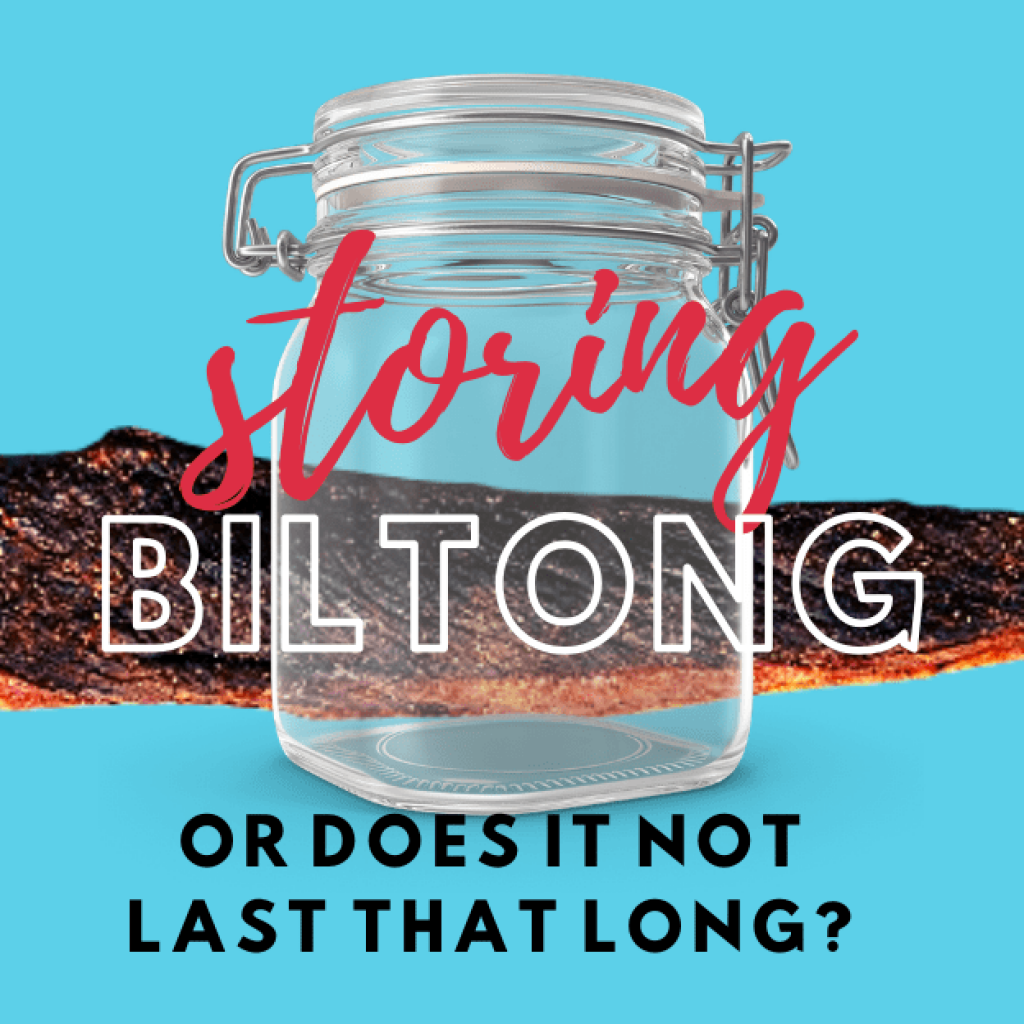 How to store biltong 5 essential biltong storage tips