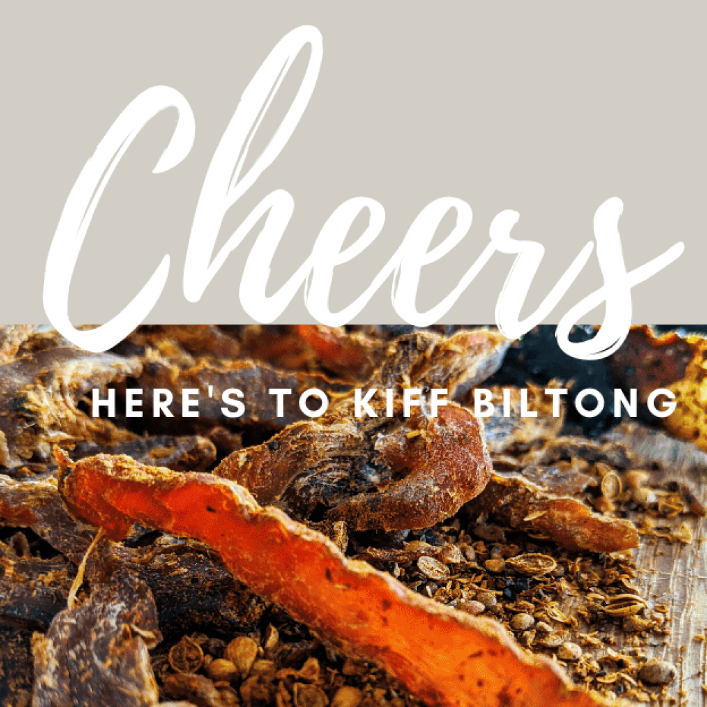 The best beef for biltong, our fail-safe biltong recipe?