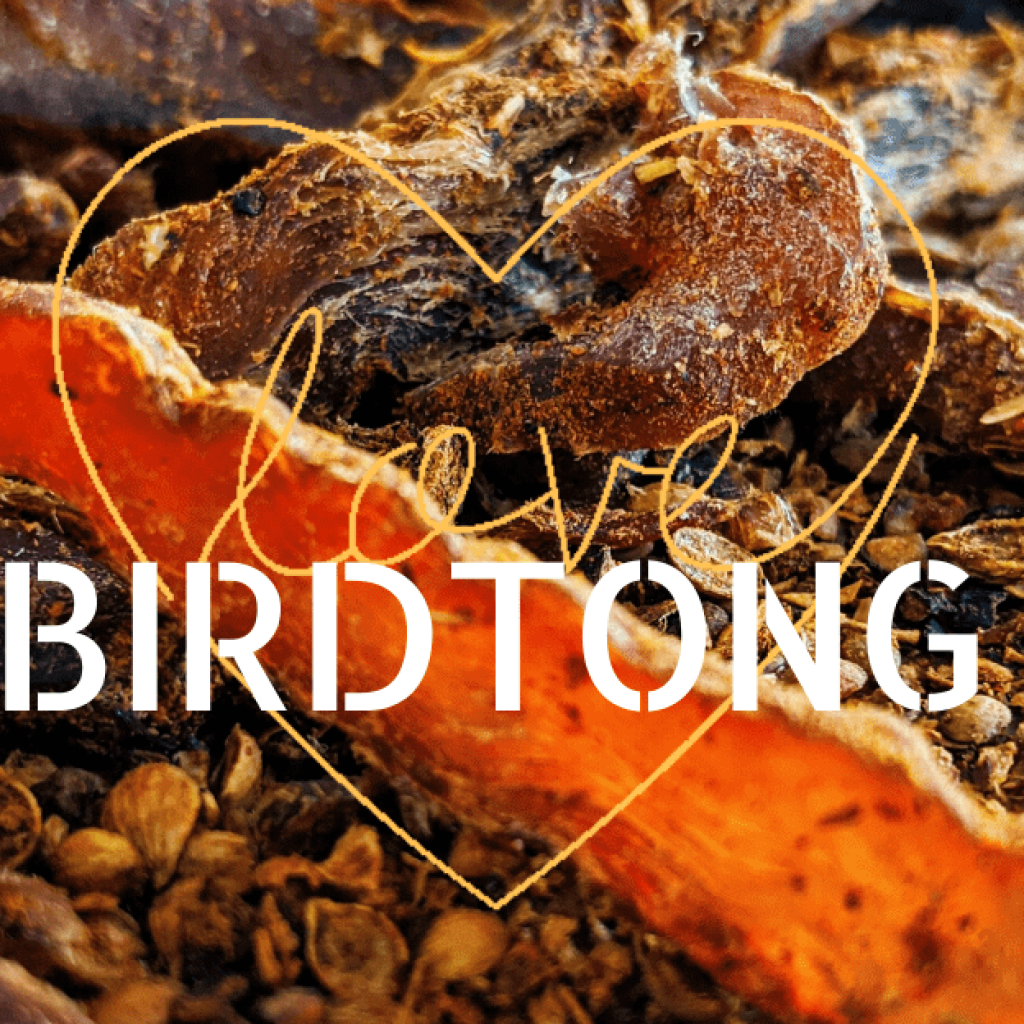 The hunger for game biltong in the UK is growing. But what is birdtong?