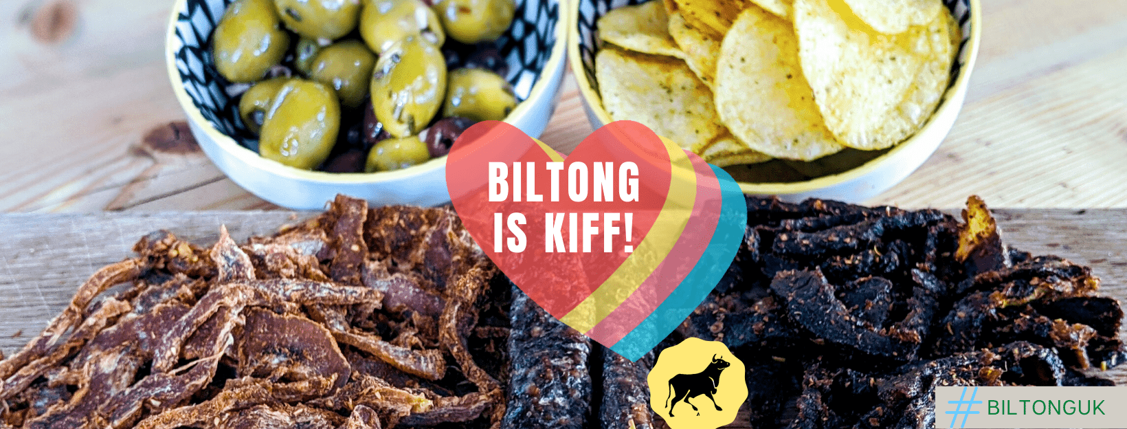 How long does it take to dry Biltong meat?