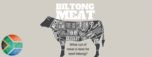 What cut of meat is best for beef biltong