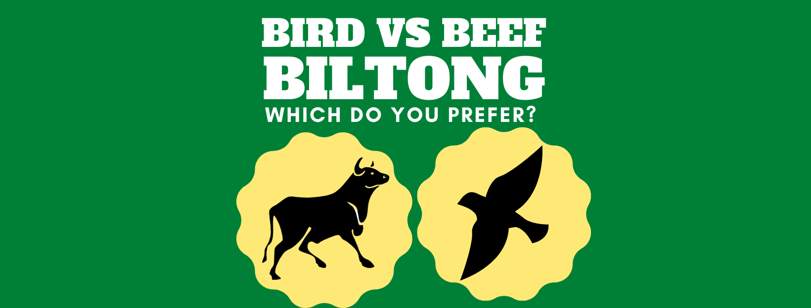 Beef vs Pheasant Biltong, how do they stack up?